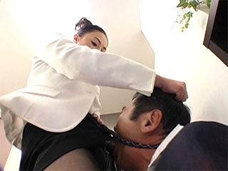 爆乳 女社長 三咲恭子